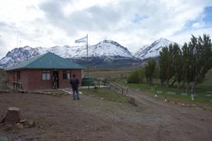 Das Grenzhaus